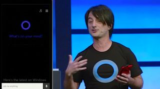 Microsoft Build 2014 Cortana