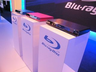 Philips adds a bit of colour to its Blu-ray range