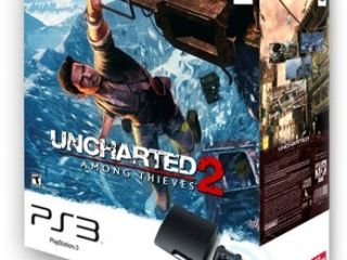 Uncharted 2 at number one - Nathan Drake would approve