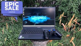 Best Buy Last Second Savings takes $300 off Lenovo Legion 5