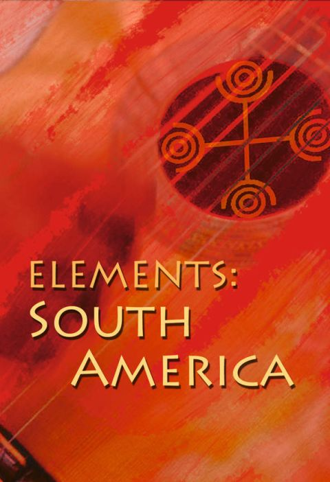 From sambas to charangos, Elements: South America has it all.