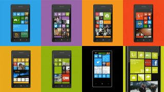 Combined Windows Phone and Windows 8 app store