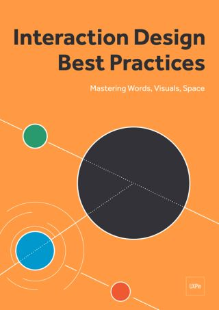 Free ebook on interaction design to download today