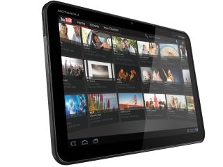 Android tablets on the rise