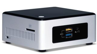Intel's new NUC