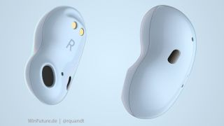 Samsung Galaxy Buds Live could launch next month to battle AirPods