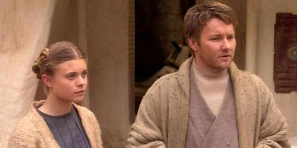 Joel Edgerton Star Wars