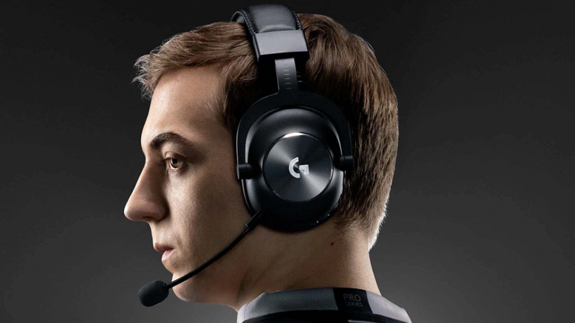Best wireless gaming headsets: Logitech G Pro X Wireless