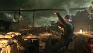 Sniper Elite V2