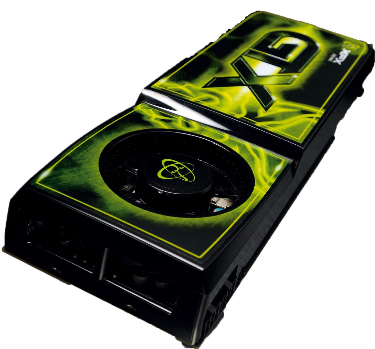 XFX GeForce GTX 275XXX review | TechRadar