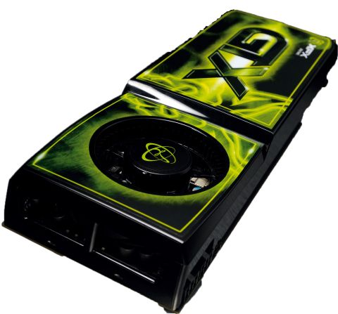 XFX GeForce GTX 275XXX
