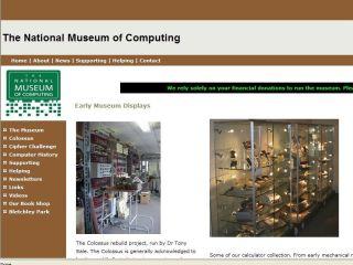 Google funding Bletchley Park restoration