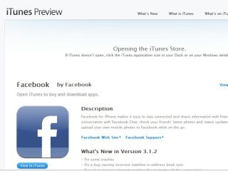 App previews now available via the web