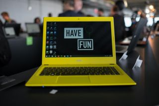 Acer Aspire E series laptops
