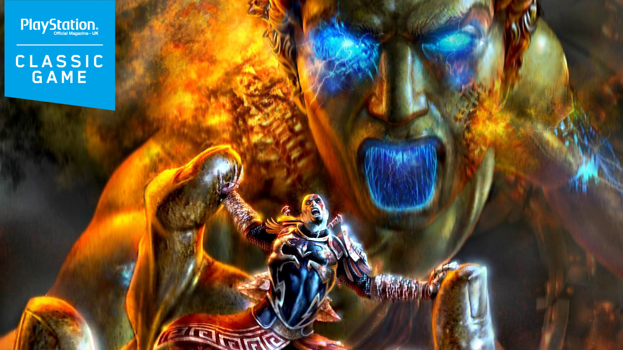 Ripping The Head Off Of A God Why God Of War 2 Is The Best In