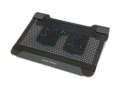 CoolerMaster NotePal U2 Notebook Cooler