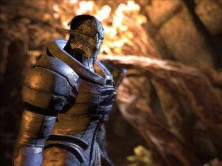 Mass Effect 2 - a worthy winner