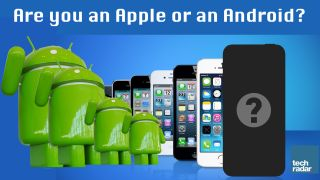 Quiz - Are you Apple or Android?