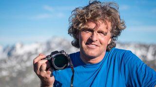 Photographer Bernd Ritschel
