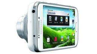 AT T Samsung Galaxy S4 Zoom