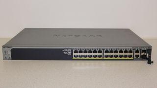 Netgear ProSafe Smart Switch S3300
