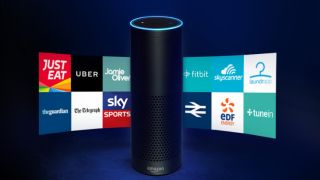 Amazon Echo UK: the best connected services