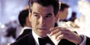 That Time Quentin Tarantino And Pierce Brosnan Got Drunk And Pitched A James Bond Movie