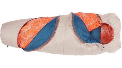 Kelty Women's Tru Comfort 20°F sleeping bag
