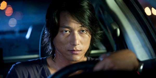 Sung Kang as Han in Fast Five