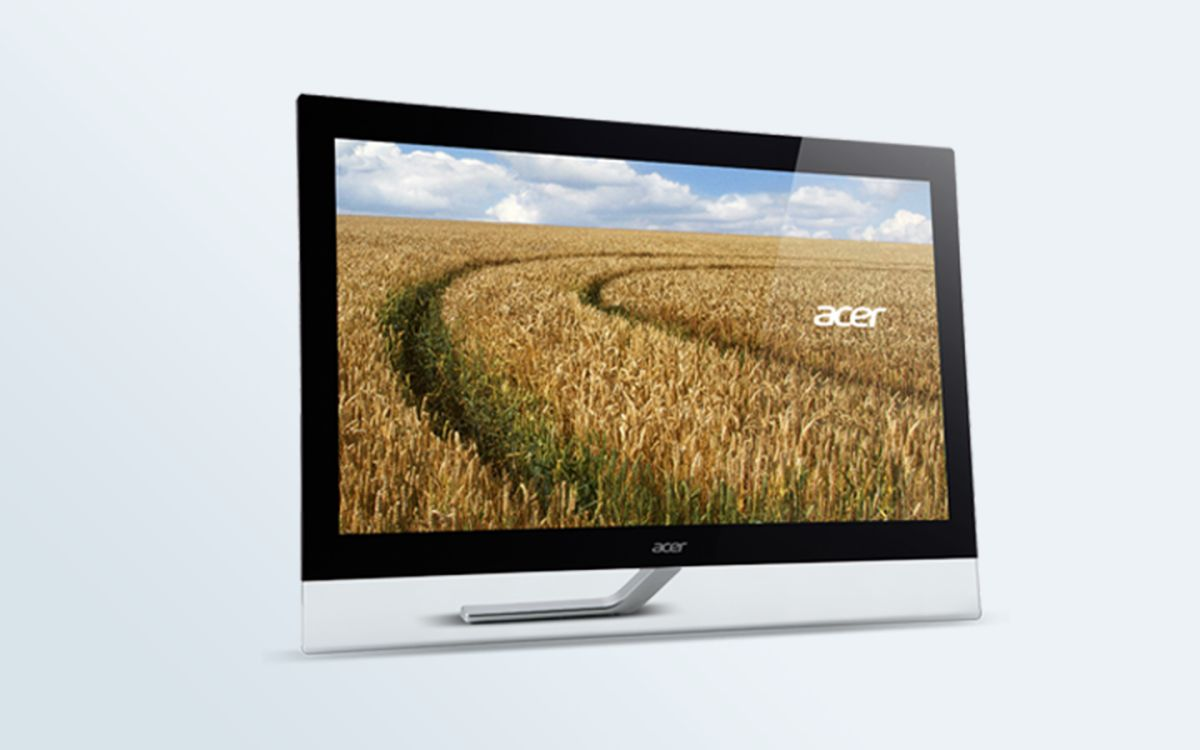 Best Touch Screen Monitors 2019 - Computer Monitor Reviews