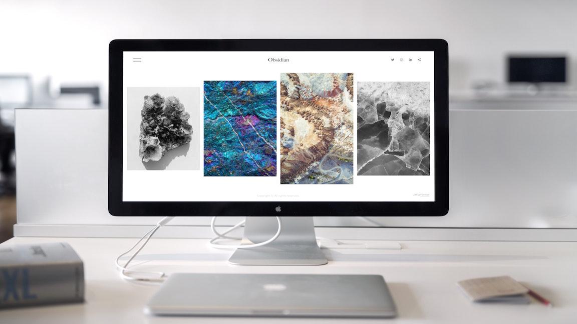 Design a portfolio that packs a punch | Creative Bloq