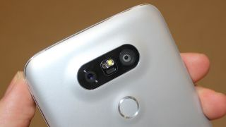 LG G5 Lite sighting teases affordable powerhouse