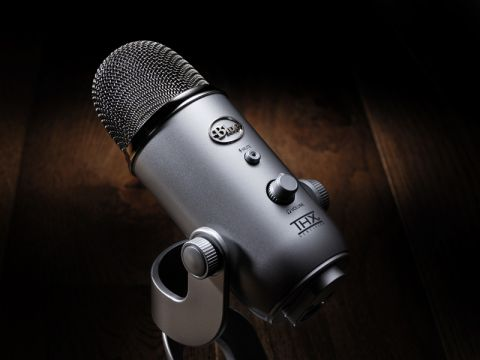 Blue Yeti Microphone review | TechRadar