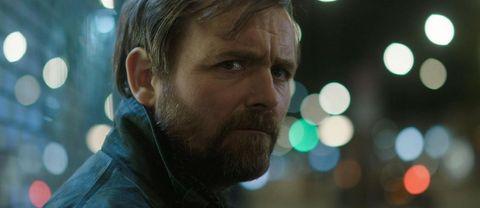 Neil Maskell in 'Bull.'