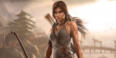 Here's What Crystal Dynamics Knew They Had To Keep When Rebooting Tomb Raider