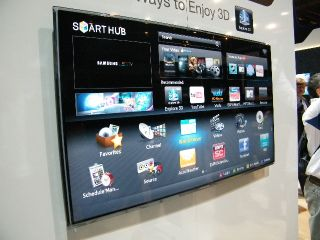 Low-end Samsung TVs to land this spring