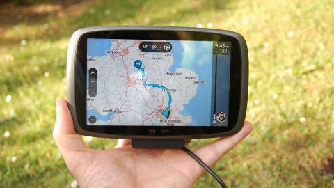 TomTom GO 610 review | TechRadar