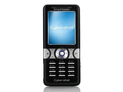 sony ericsson k550i techradar rh techradar com iPhone User Manual LG Phone Manuals User Guides