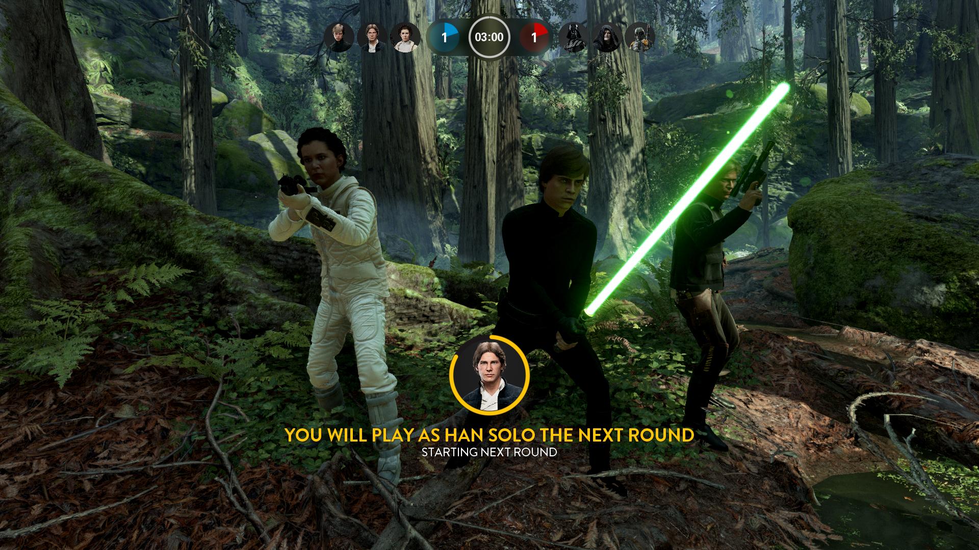 Star Wars Battlefront review | PC Gamer