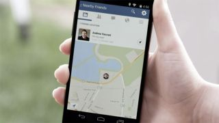 Facebook plans to share Nearby Friends location data with advertisers
