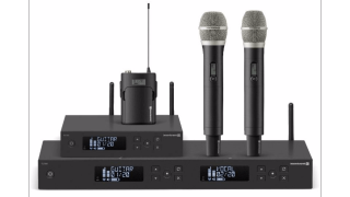 beyerdynamic Introduces the TG 500 Wireless System