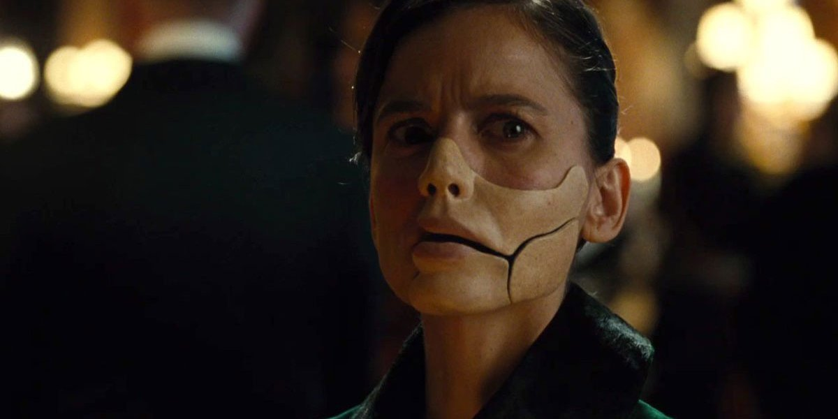 Dr. Poison (Elena Anaya) in Wonder Woman