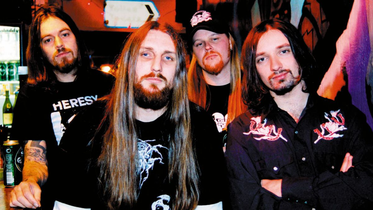 The story behind the song: Orange Goblin's Beginner's Guide To Suicide