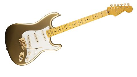 If you're looking for a guitar that looks a million bucks but costs less than £500, this is it