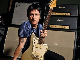 Marr an offset Fender devotee will be bringing showcasing his signature Jaguar at the grand opening