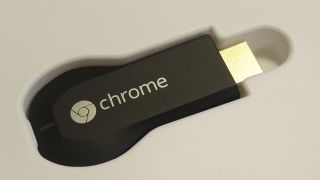 Mozilla may be working on a Chromecast-style streaming stick running Firefox OS