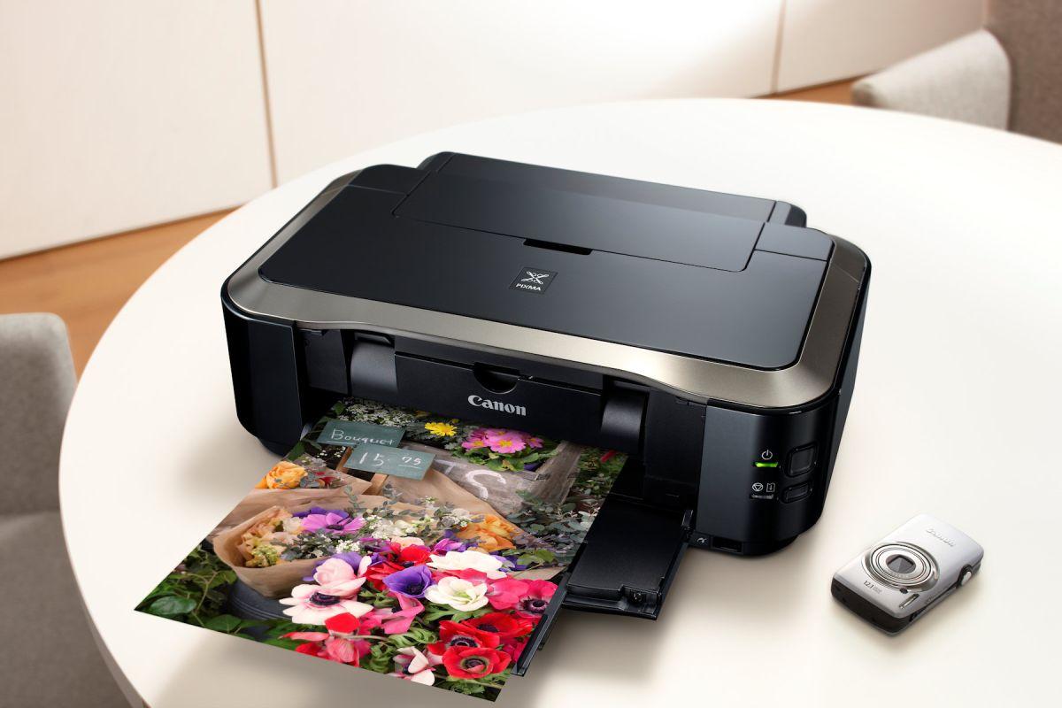 Canon PIXMA iP4820 Printer Treiber Windows 10