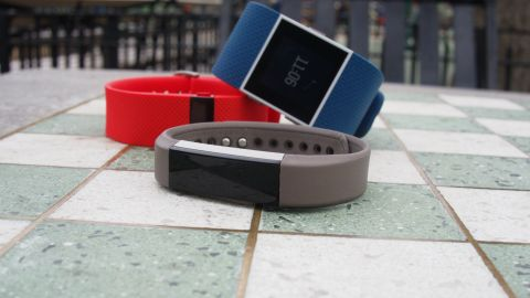 Fitbit Alta review | TechRadar