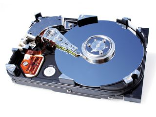 The future of the hard drive