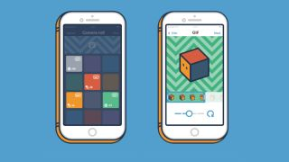 Tumblr's latest iOS update lets you create your own GIFs
